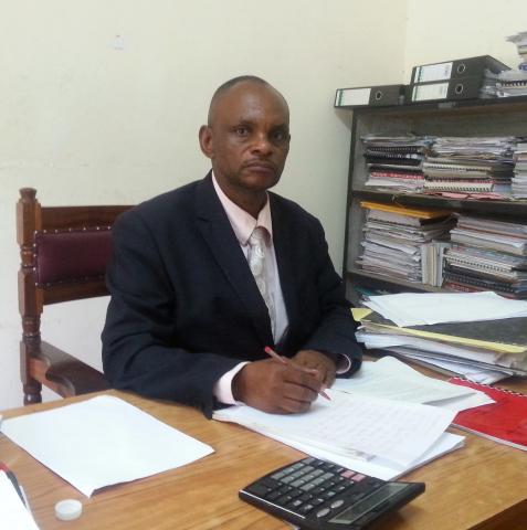 Principal Internal Auditor